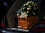 Pogrzeb br. Mariana Nowotnika SAC