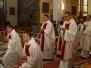 Prymicje w parafii 2014