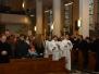 Uroczystość Chrystusa Króla 2013