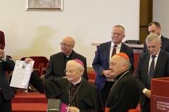 Nagroda dla abp. Henryka Hosera