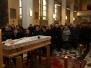 Pogrzeb ks. dr. mjr. H. Kietlińskiego SAC