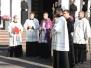Pogrzeb ks. Zdaniewicza