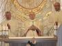 Poświęcenie kaplicy p.w. Świętej Rodziny z Nazaretu - 16 kwietnia 2015 r.
