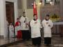 Prymicje w parafii 2016