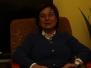 Spotkanie z p. Donatellą Acerbi - przewodniczącą ZAK