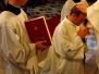 Święcenia diakonatu 2014