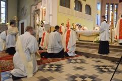 Święcenia kapłańskie 2k19