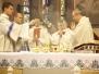 Uroczystość Niepokalanego Poczęcia Najświętszej Maryi Panny - 8 grudnia 2014 r.