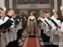Uroczystość Niepokalanego Poczęcia Najświętszej Maryi Panny - 8 grudnia 2015 r.
