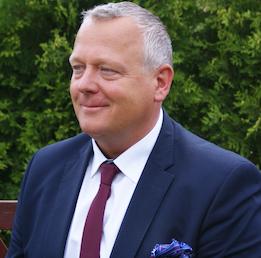 Adam Górecki