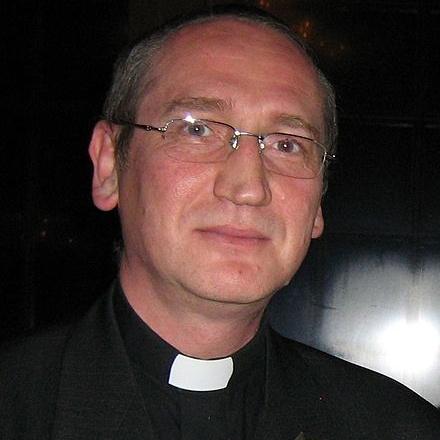 o. Wojciech Żmudziński