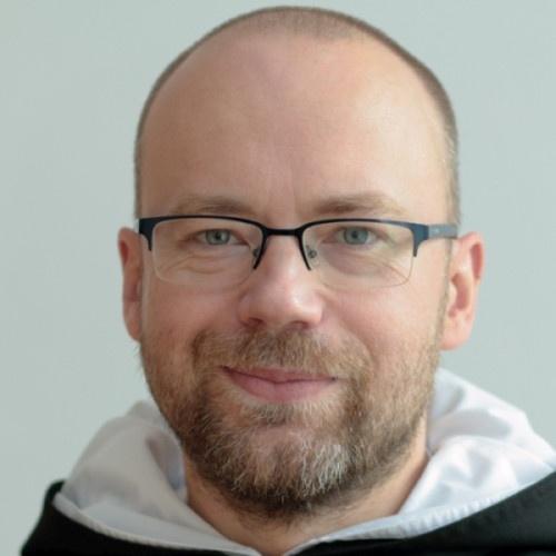 o. Krzysztof Michałowski