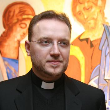 Ks. dr Antonio Panaro
