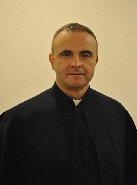 ks. Rektor Mirosław Mejzner SAC Nowym Radcą Prowincjalnym