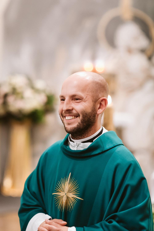 ks. Marcin Przywara SAC - Dyrektor Centrum Apostoł